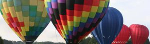 Hot Air Balloon Festival, Coastal Alabama