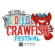 Waterway Village Zydeco and Crawfish Festival