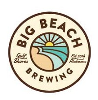 Big Beach Brewing Company Sushi Class Gulf Shores AL