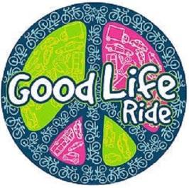 Good Life Ride at Tacky Jacks in Gulf Shores Alabama