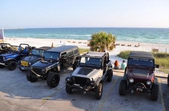 Jeep Beach Jam Panama City Beach Florida2