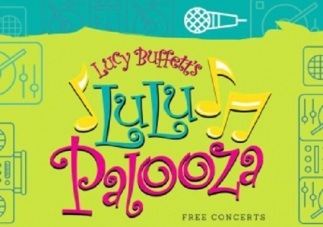 Lulupalooza at Lulus in Gulf Shores Alabama