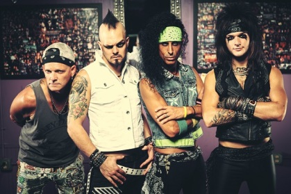 Velcro Pygmies in Orange Beach AL